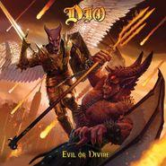 Dio, Evil Or Divine: Live In New York City (CD)