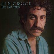 Jim Croce, Life & Times (LP)