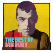 Ian Dury, Hit Me! The Best Of Ian Dury (LP)