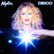 Kylie Minogue, DISCO [Deluxe Edition] (CD)