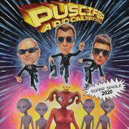 "Puscifer, Apocalyptical / Rocket Man [Black Friday] (7"")"