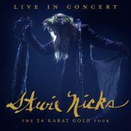 Stevie Nicks, Live In Concert: The 24 Karat Gold Tour (LP)