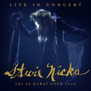 Stevie Nicks, Live In Concert: The 24 Karat Tour (CD)
