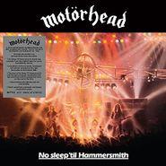 Motörhead, No Sleep 'Til Hammersmith [Deluxe Edition] (CD)