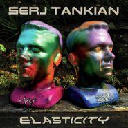 Serj Tankian, Elasticity EP (CD)