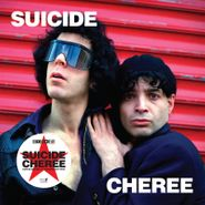 """Suicide, Cheree [Record Store Day Clear Vinyl] (10"""")"""