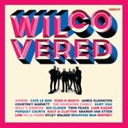 Various Artists, Wilcovered [Red Vinyl] (LP)