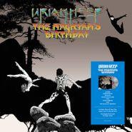 Uriah Heep, The Magician's Birthday [Record Store Day Galaxy Swirl Vinyl] (LP)