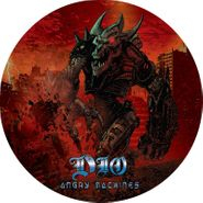 """Dio, God Hates Heavy Metal [Record Store Day Picture Disc] (12"""")"""