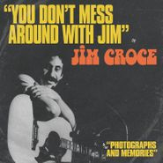 """Jim Croce, You Don't Mess Around With Jim [Record Store Day Tangerine Vinyl] (12"""")"""