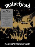 Motörhead, No Sleep 'Til Hammersmith [Deluxe Edition Box Set] (CD)