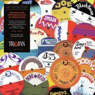 Various Artists, The Trojan Story (CD)