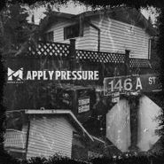 Merkules, Apply Pressure [Record Store Day] (LP)