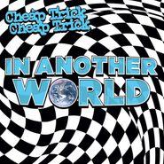 Cheap Trick, In Another World [Blue & White Splatter Vinyl] (LP)