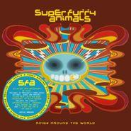 Super Furry Animals, Rings Around The World [20th Anniversary Edition] (LP)