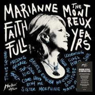 Marianne Faithfull, The Montreux Years (LP)