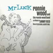 Ronnie Wood, Mr Luck: A Tribute To Jimmy Reed Live At The Royal Albert Hall (CD)