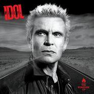 "Billy Idol, The Roadside EP [Blue Vinyl] (12"")"