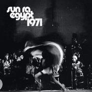 Sun Ra, Egypt 1971 (CD)