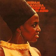 Miriam Makeba, Keep Me In Mind (CD)