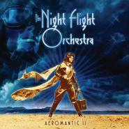 The Night Flight Orchestra, Aeromantic II [Bonus Track] (CD)
