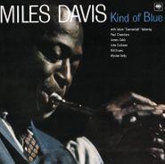 Miles Davis, Kind Of Blue [Japanese Import] [Mono] (LP)