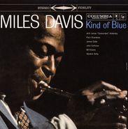 Miles Davis, Kind Of Blue [Japanese Import] [Stereo] (LP)