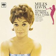 The Miles Davis Sextet, Someday My Prince Will Come [Japanese Import] (LP)