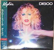 Kylie Minogue, Disco [Japanese Import] (CD)