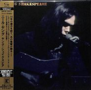 Neil Young, Young Shakespeare [Japanese Import] (CD)