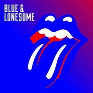 The Rolling Stones, Blue & Lonesome [SHM-CD] (CD)
