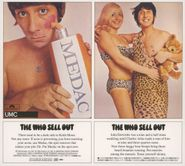 The Who, The Who Sell Out [Japanese Import] [Deluxe Edition] (CD)