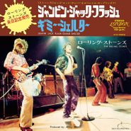 The Rolling Stones, Jumpin' Jack Flash / Gimme Shelter [Japanese Import] (CD)