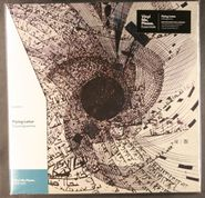 Flying Lotus, Cosmogramma [Black and White Marble Vinyl] (LP)