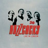 Buzzcocks, 30: Live In London [Red Vinyl] (LP)