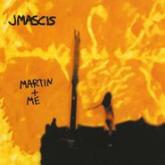 J Mascis, Martin + Me [Yellow Vinyl] (LP)