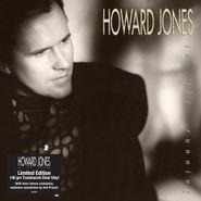 Howard Jones, In The Running [Clear Vinyl] (LP)
