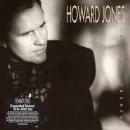 Howard Jones, In The Running [Deluxe Edition] (CD)