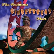 The Residents, Gingerbread Man (CD)