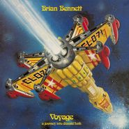 Brian Bennett, Voyage [Expanded Edition] (CD)