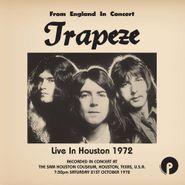Trapeze, Live In Houston 1972 (LP)