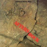 Average White Band, Aftershock [180 Gram Clear Vinyl] (LP)