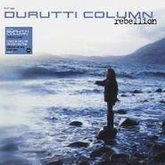 The Durutti Column, Rebellion [Blue Vinyl] (LP)