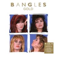 The Bangles, Gold (LP)