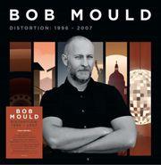 Bob Mould, Distortion: 1996-2007 [Box Set] [Clear Splatter Vinyl] (LP)