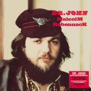 Dr. John, Malcolm Rebennack [Red & Black Vinyl] (LP)