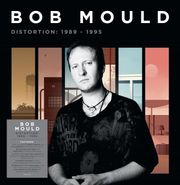 Bob Mould, Distortion: 1989-1995 [Indie Exclusive Signed Box Set] (LP)