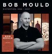 Bob Mould, Distortion: 1996-2007 [Signed Clear Splatter Vinyl] [Box Set] (LP)