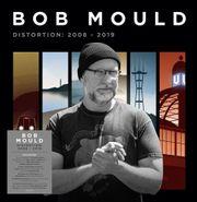 Bob Mould, Distortion: 2008-2019 [Box Set] [Splatter Colored Vinyl] (LP)