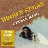 Brown Sugar, Brown Sugar Featuring Clydie King (LP)